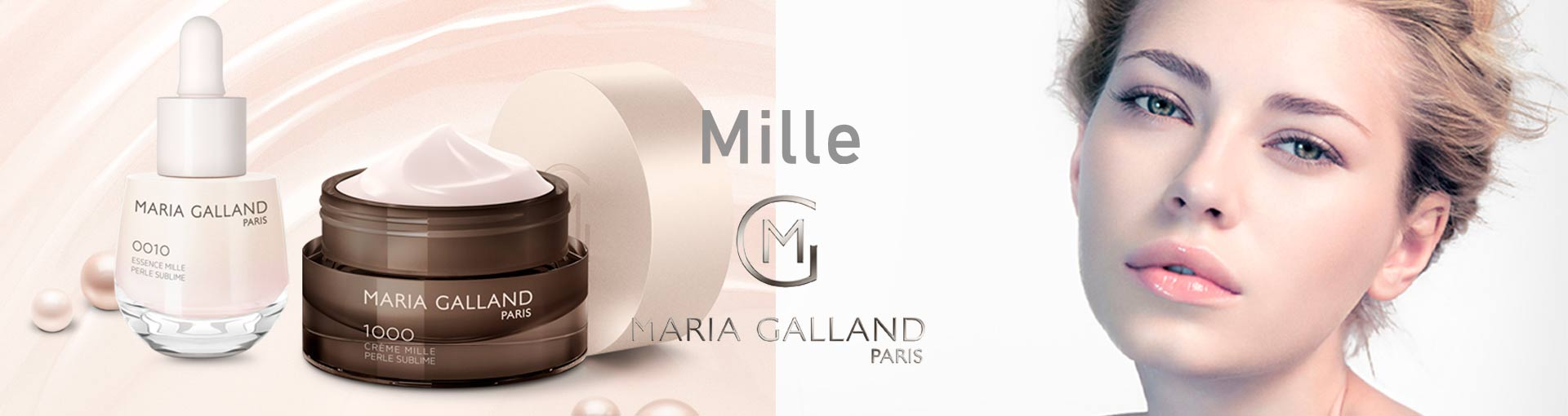 Mille Maria Galland
